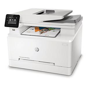Printer HP Multifunktion Color LaserJet Pro M283fdw
