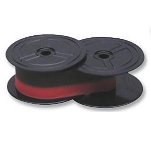 /Nastro Canon EP-102 nero/rosso - conf.12