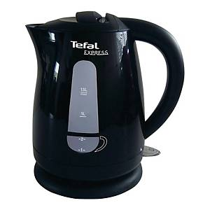 TEFAL EXPRESS KO2998 KETTLE 1.5L BLACK