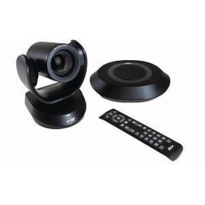 Konferencekamera med speakerphone AVer VC520+, sølv