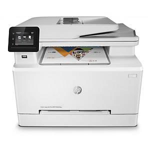HP Color LaserJet Pro MFP M283fdw kleuren laserprinter