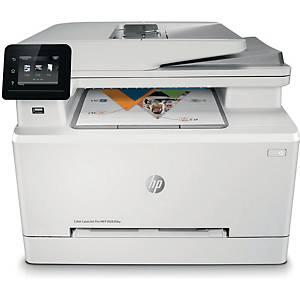 HP Color LaserJet Pro M283FDW lasermonitoimilaite