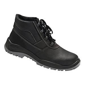 Trzewiki męskie PPO 884 S1 SRC, czarne, rozmiar 45