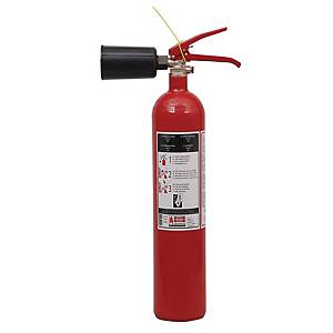 CO2 FIRE EXTINGUISHERS 2KG ELKJ2002