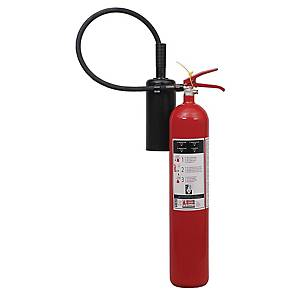 CO2 FIRE EXTINGUISHERS 5KG ELKJ2001