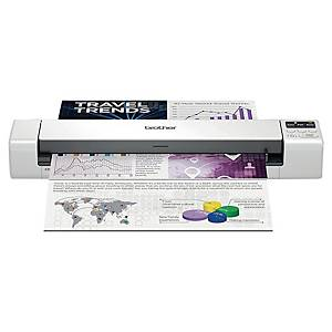 Scanner portable Brother DS-940DW