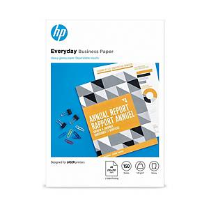 HP Laser Everyday Business Paper – A4, glossy, 120gsm