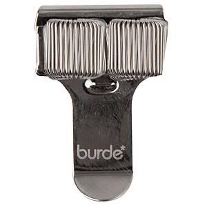 Penholder Burde 7392 til 2 penne, sølv