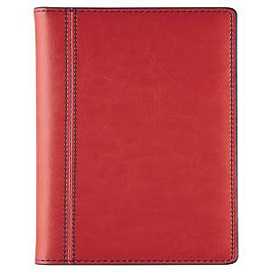 BREPOLS TIMING PALERMO DIARY 17X22 CORAL