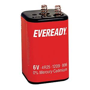 Batteri Energizer Eveready PJ996 4R25, 6V