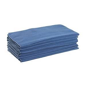 Kimberly Clark Kimtech Mikrofasertuch 7589, blau