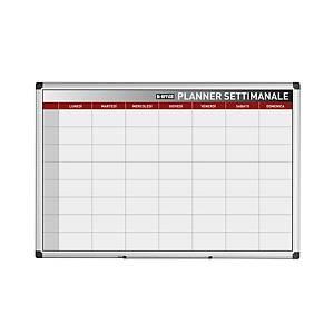 /Planner settimanale Bisilque 90 x 60 cm