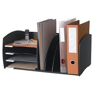 Organizador de sobremesa Paperflow - pequeño formato