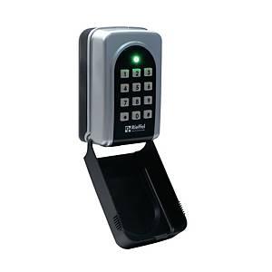 Dépôt de clés serrure électronique Rieffel, 127x86x56mm, pour 20 clés
