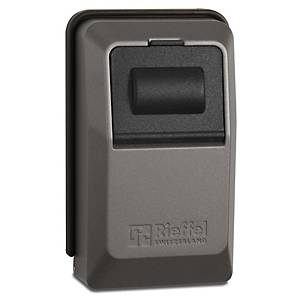 Schlüsseldepot Rieffel, 136x84x50mm, für 20 Schlüssel