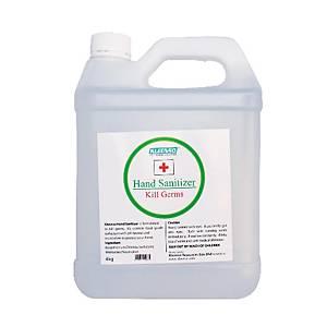 Kleenso Hand Sanitizer - 4KG