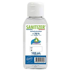 Gel hydro-alcoolique Tifon - flacon de 100 ml