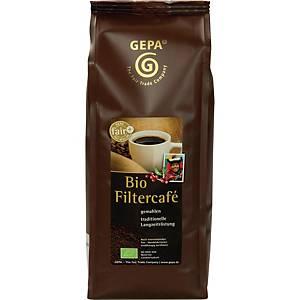 Filter Kaffee 895908 Gepa, BIO& FAIR, 500 Gramm