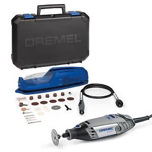 Outil multifonctionnel DREMEL 3000-1/25, 230 Volt, livré avec 25 pièces