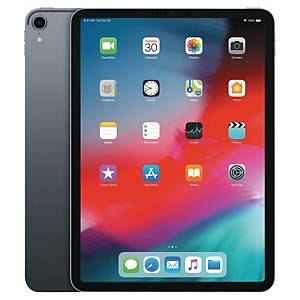 Tablette Apple iPad Pro - 11  - 64 Go - Gris sidéral