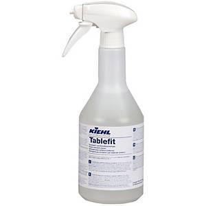 Kiehl Tablefit Reiniger für schwerlösliche Verschmutzungen, 750 ml