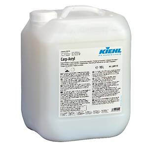 Kiehl Carp Acryl Teppichschampoo für Handreinigung, 10 l