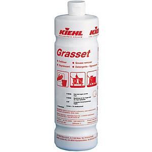 Kiehl Grasset Oil Fettlöser für den Küchenbereich, 1 l