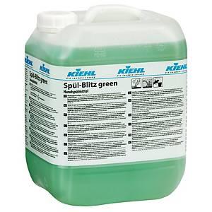 Kiehl Green Handspülmittel mit Glanztrockner, 10 l