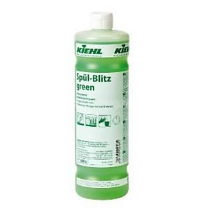 Kiehl Green Handspülmittel mit Glanztrockner, 1 l
