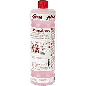Kiehl Patronal Eco Fettlöser für den Küchenbereich, 1 l