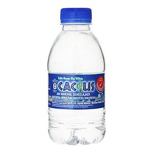 Cactus Mineral Water 250ml - Box of 48
