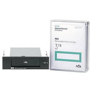 Cartouche HP RDX - Q2047A - 3 To