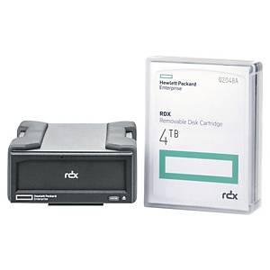 Cartouche HP RDX - Q2048A - 4 To