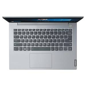 Ordinateur portable Lenovo Thinkbook - 14  - Core i3 - RAM 8 Go - 256 Go SSD