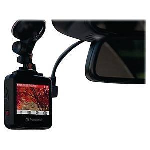 Caméra embarquée Transcend Dashcam DrivePro 110 - 32Go