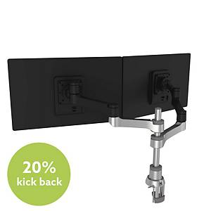 R-Go Tools Zepher 4 C3 double monitorarm