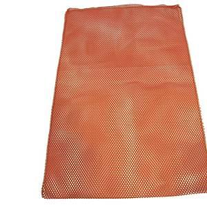 Pesupussi 60 x 90cm punainen