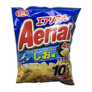 AERIAL四層脆片岩鹽粟米球75克