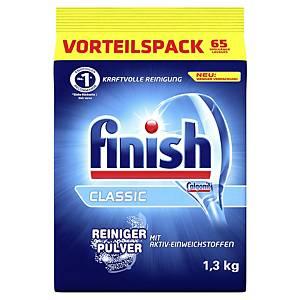 Pourdre Lave-vaisselle Finish, paq. 1,3 kg, parfum spécifique produit