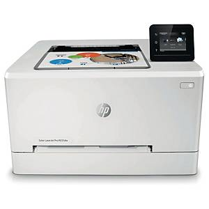 HP Color LaserJet Pro M255DW lasertulostin