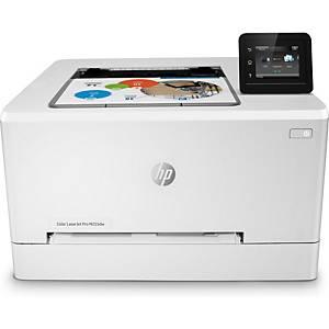 HP M255dw Color LaserJet Pro printer
