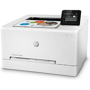 Impresora PRO M255DW LSR CLR - HP - Blanco