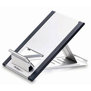 MOUSETRAPPER TB402 LAPTOP STAND BLK/SIL