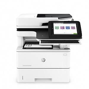 HP LaserJet Enterprise Flow MFP M528Z Printer (1PV67A)
