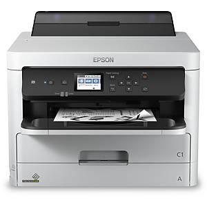Monochromatická inkoustová tiskárna EPSON WF-M5299DW