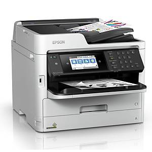 EPSON W/FORCE PRO WF-M5799DWF PRINTER