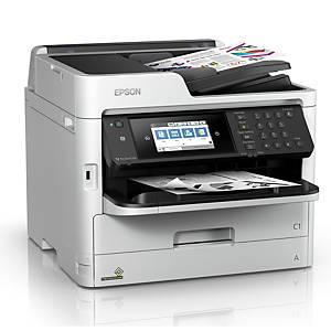 EPSON WF-M5799DWF többfunkciós tintasugaras nyomtató