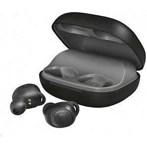 Bezdrátová bluetooth sluchátka TRUST 23256 DUET XP