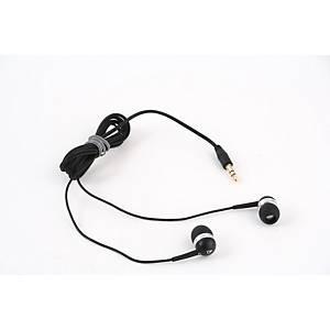 CREATIVE EP-630 EARPHONES BLK