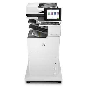HP Colour LaserJet Enterprise Flow MFP M681Z Printer (J8A13A)